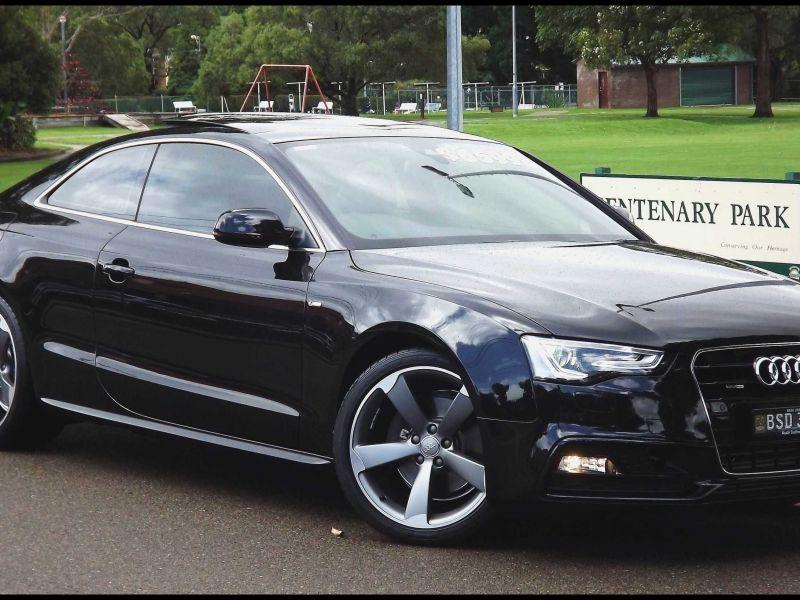 Audi Dfw