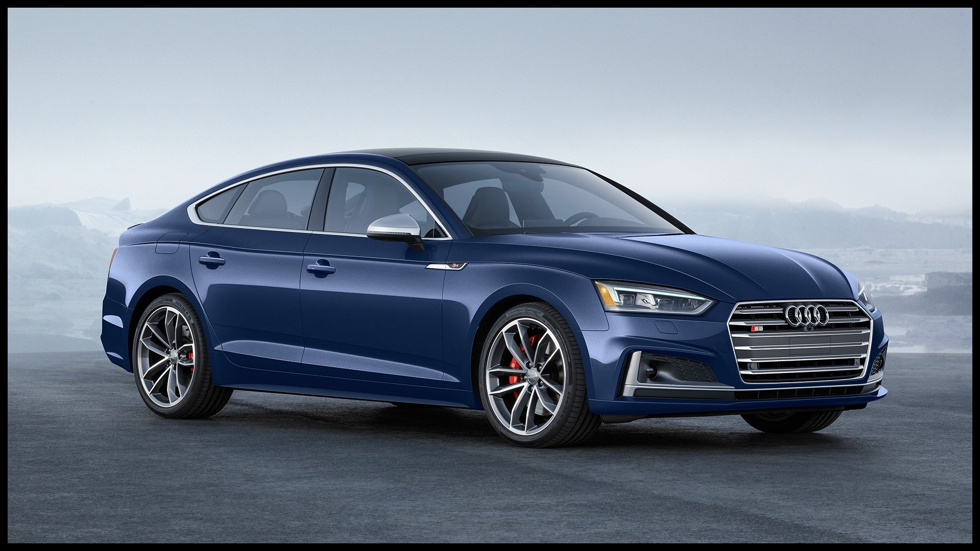 New Audi S5 Sportback for Sale Duluth GA