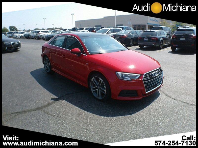Audi Michiana