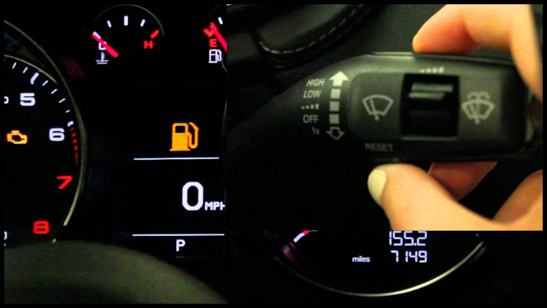 Audi North Scottsdale Resetting your TPMS on your Audi TT or Audi R8