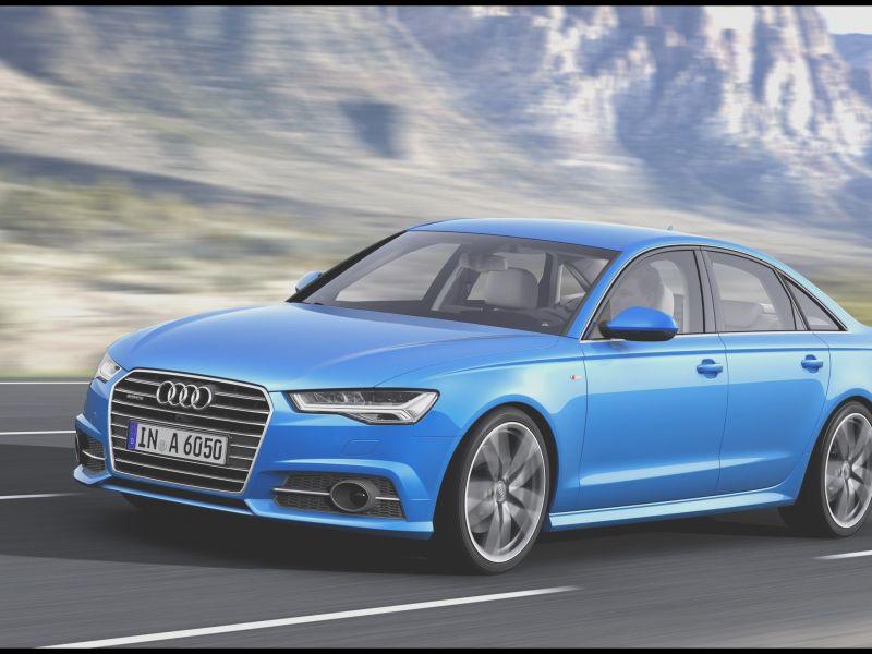 Audi Of Hoffman Estates