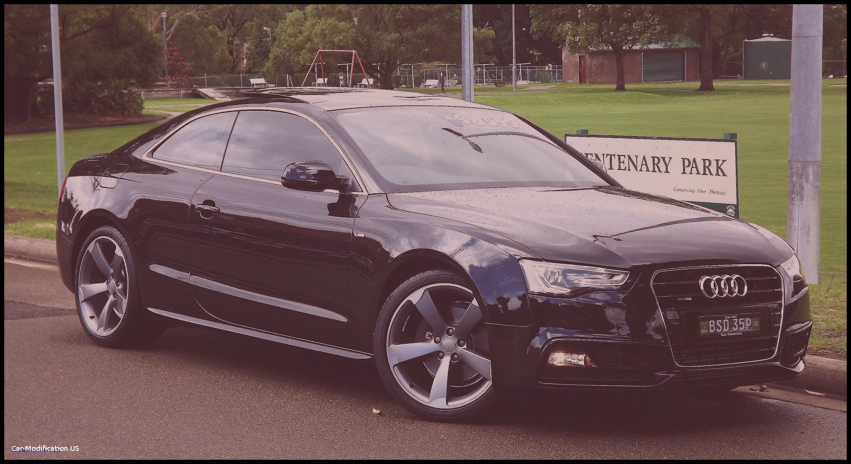 Elegant Audi Car Used