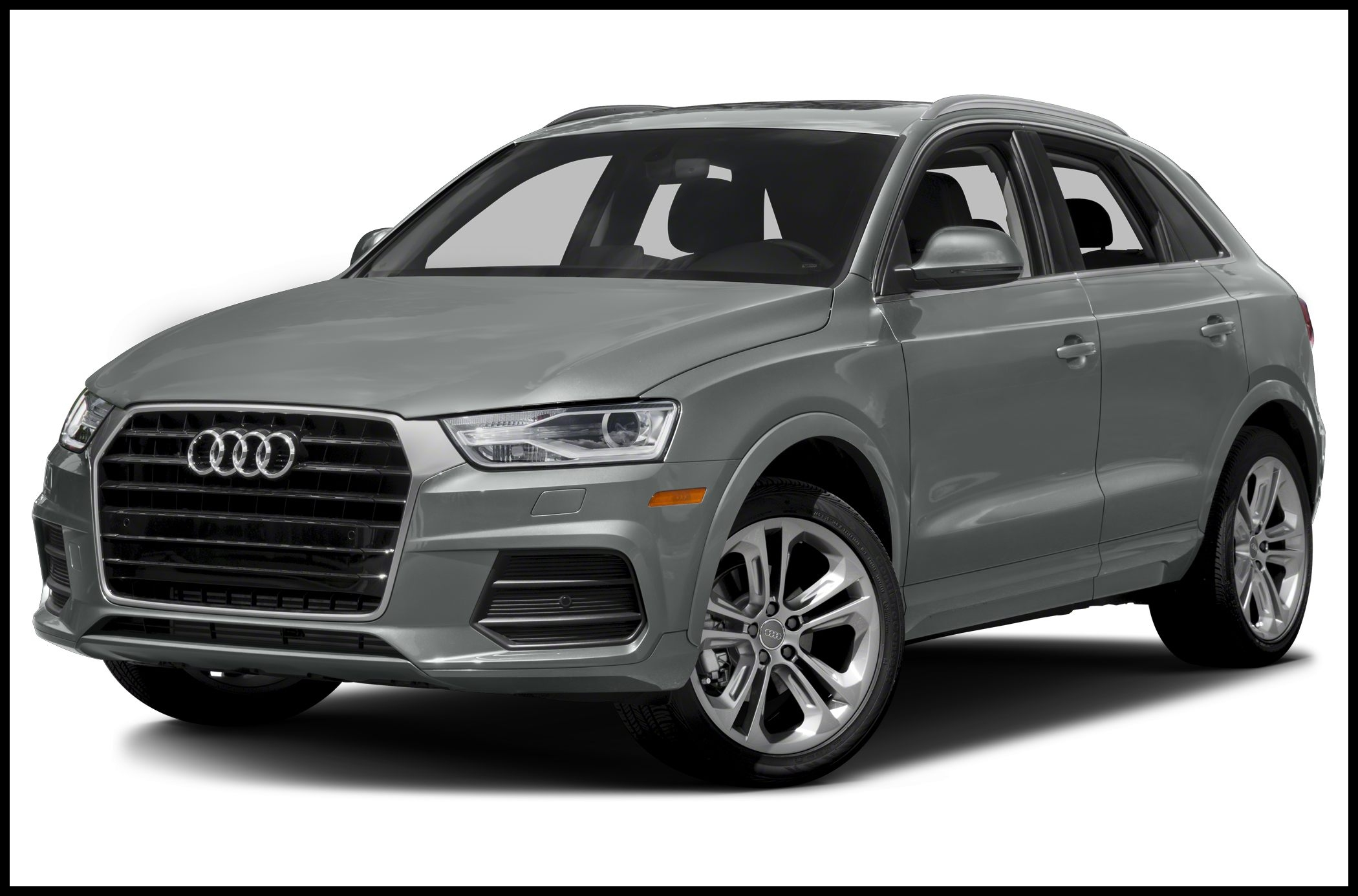 2018 Audi Q3 2 0T Premium 4dr All wheel Drive quattro Sport Utility Specs and Prices