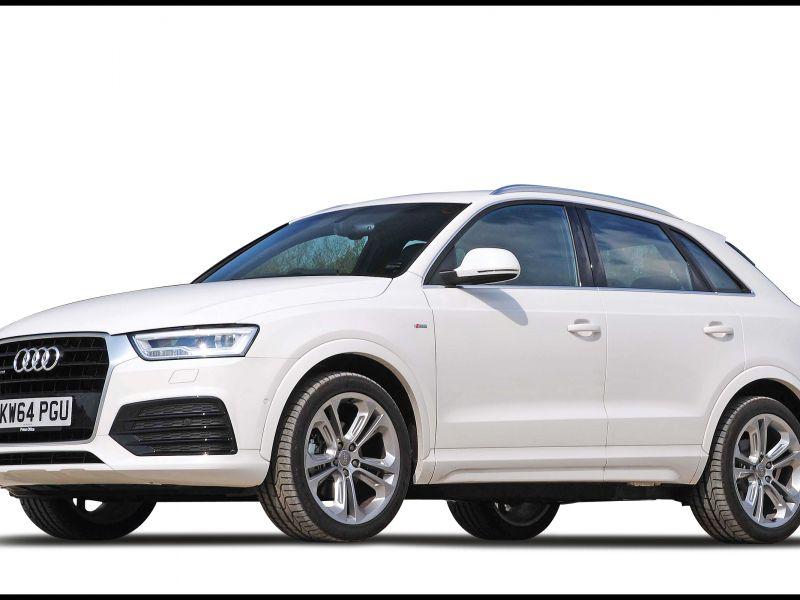 Audi Q3 Msrp