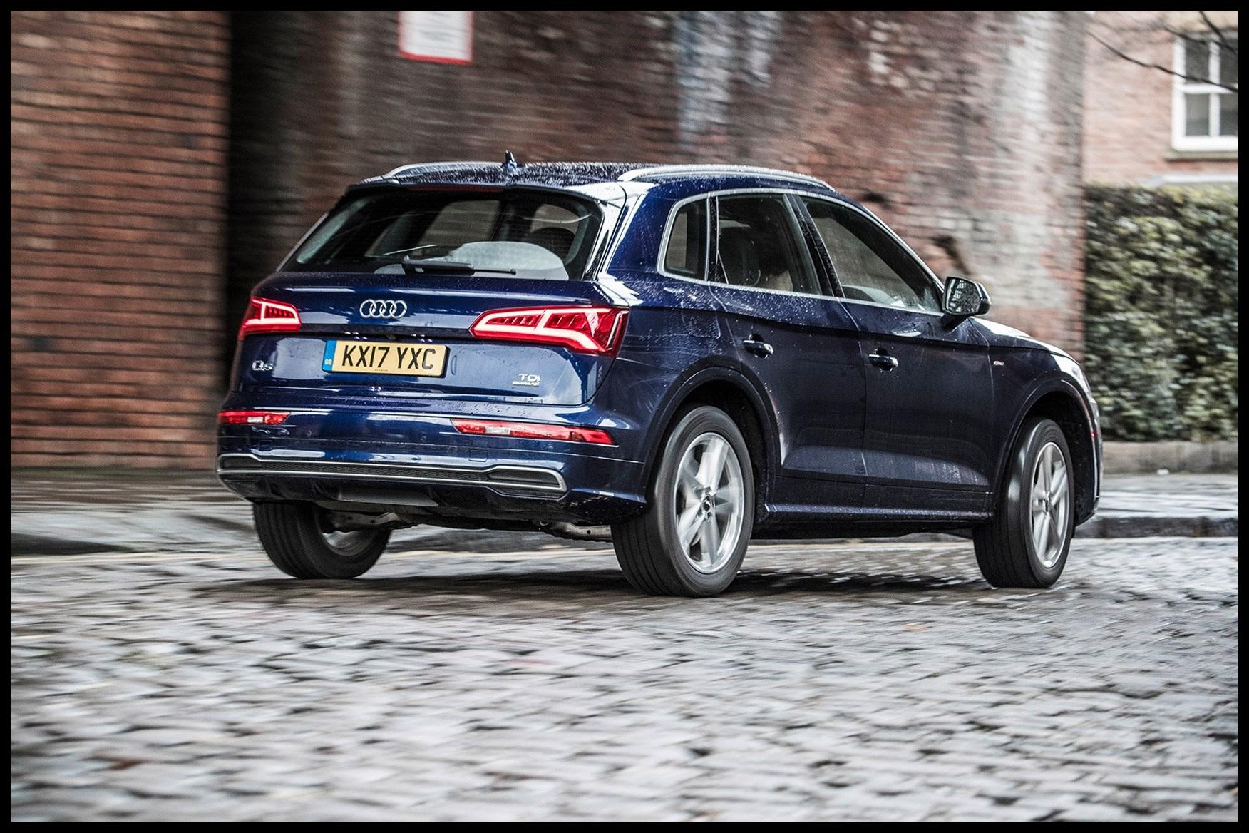 New Audi Sq5 2018 Redesign New Bmw X3 Vs Audi Q5 Vs Mercedes Glc Triple Test