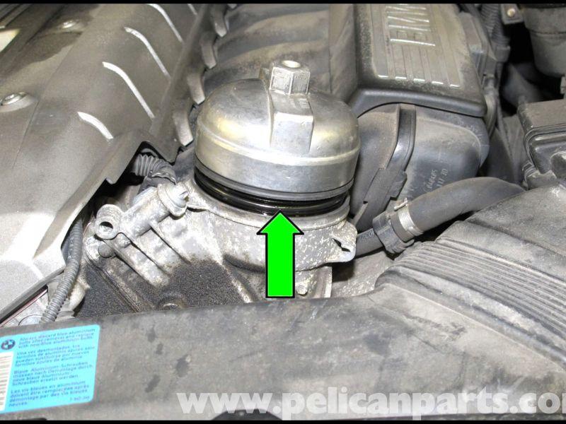 Audi Q7 Oil Change Cost