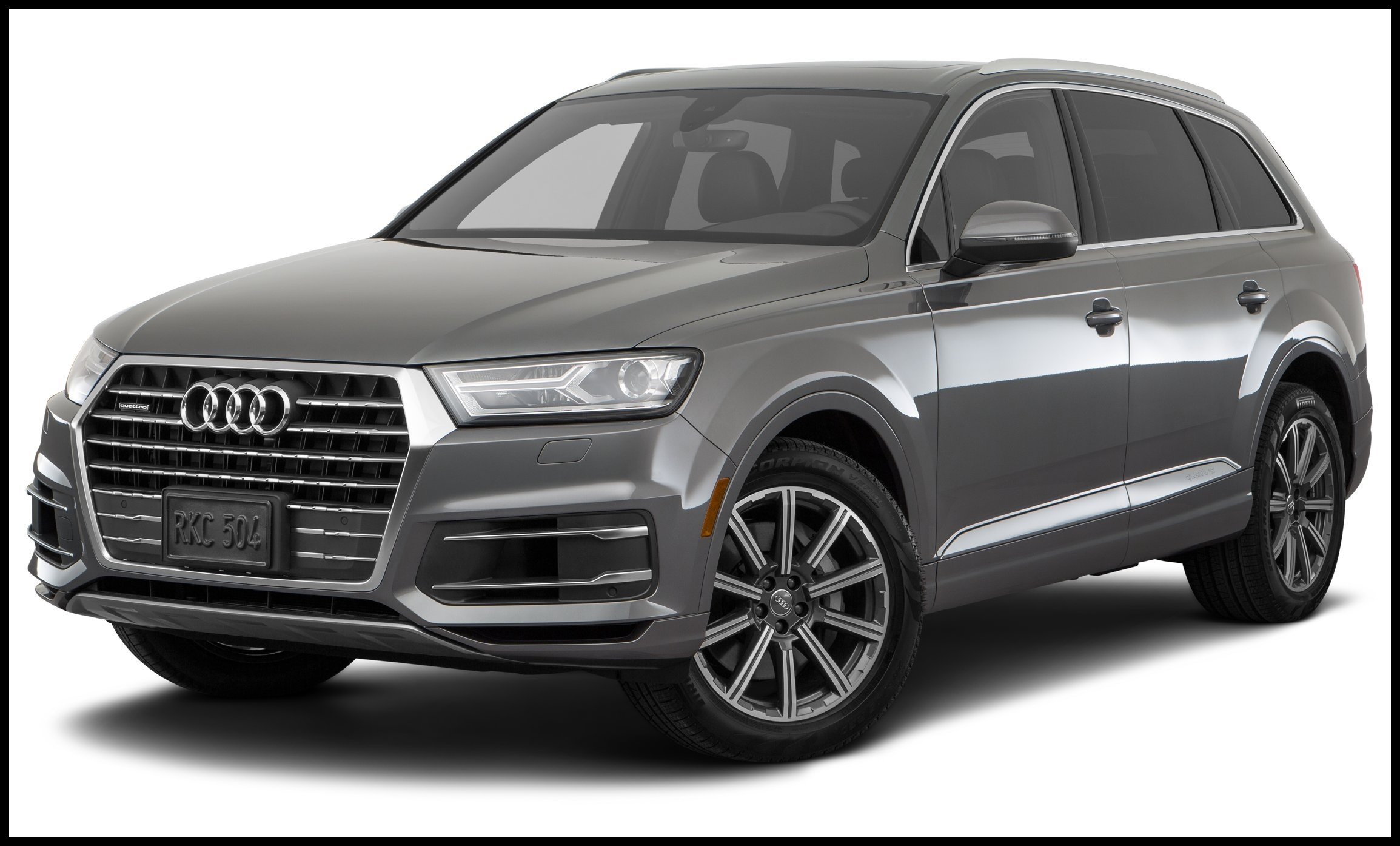 2018 Audi Q7 Review Review Amazon 2018 Audi Q7 Reviews and Specs Vehicles New Release