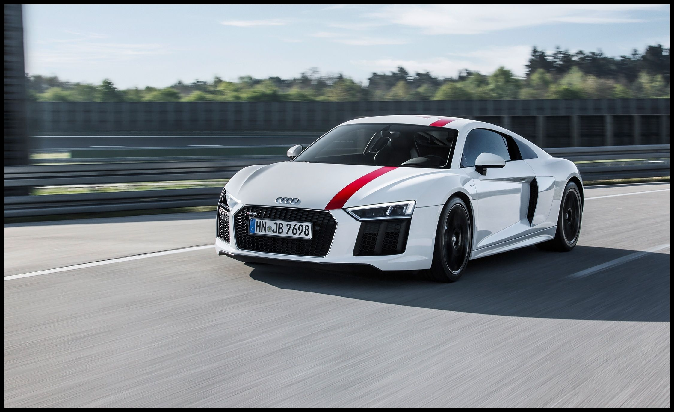 New Audi R8 Matte Black Price Audi R8 Reviews Audi R8 Price S and Specs Spy