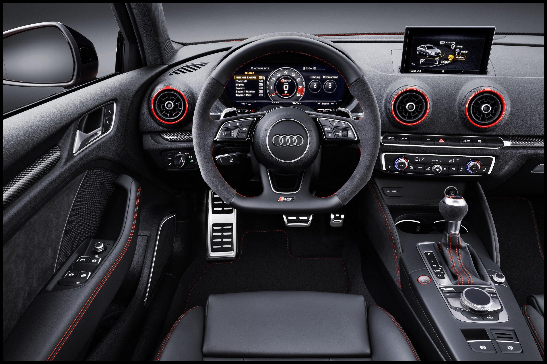 2019 Audi Rs7 0 60 Awesome 2018 Audi Rs3 Sedan