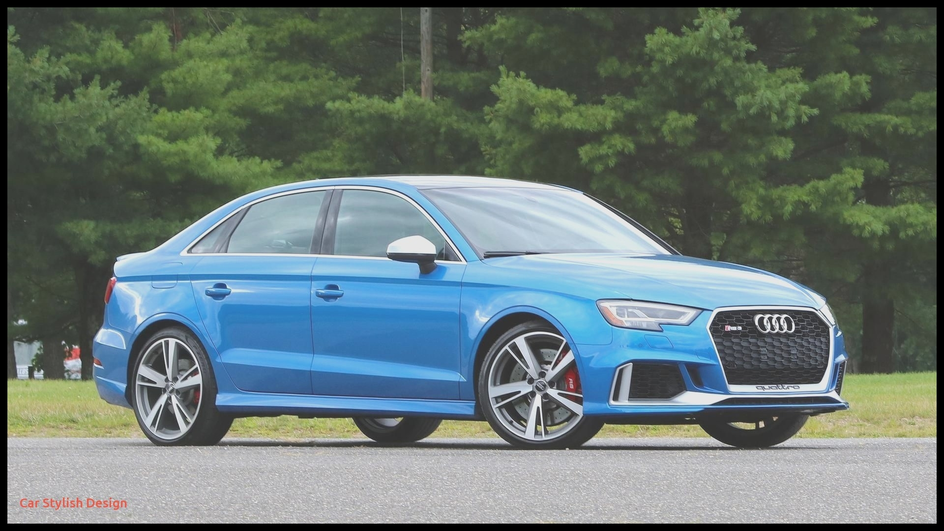 Audi Rs3 2018 Prices Reviews and 5 Breathtaking Audi Rs3 Sedan Price and Review