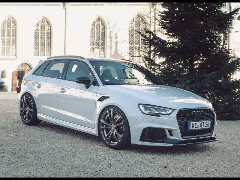 Audi Rs3 Sportback Price