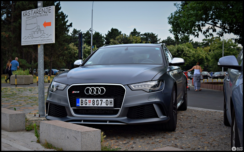2017 Audi Rs6 Avant for Sale In Usa Unique Audi A6 Abt Sportsline