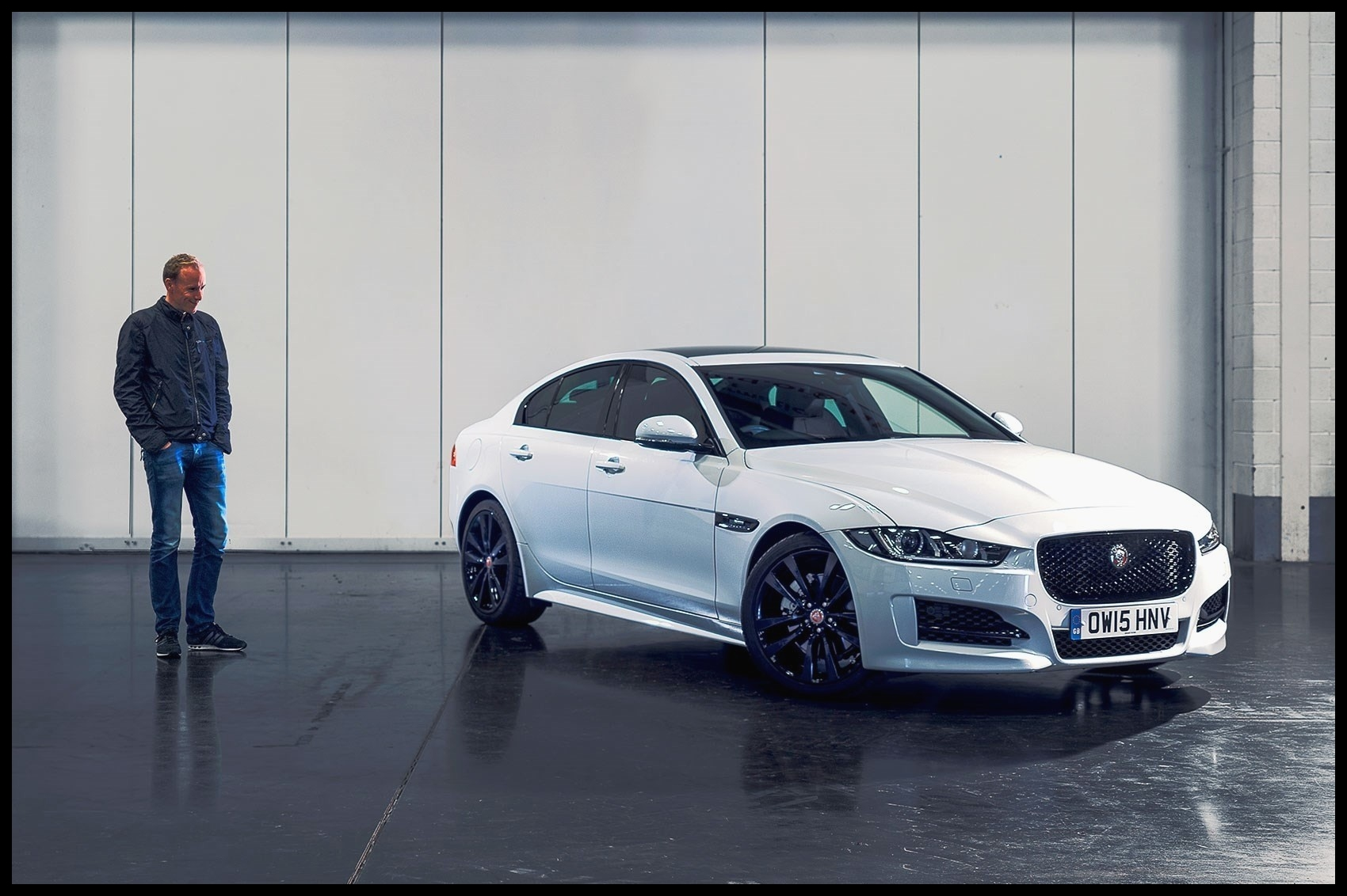 Audi Rs7 Matte Black Interior Beautiful 2018 Jaguar Xf R Sport 2 0d Review Specs 1700