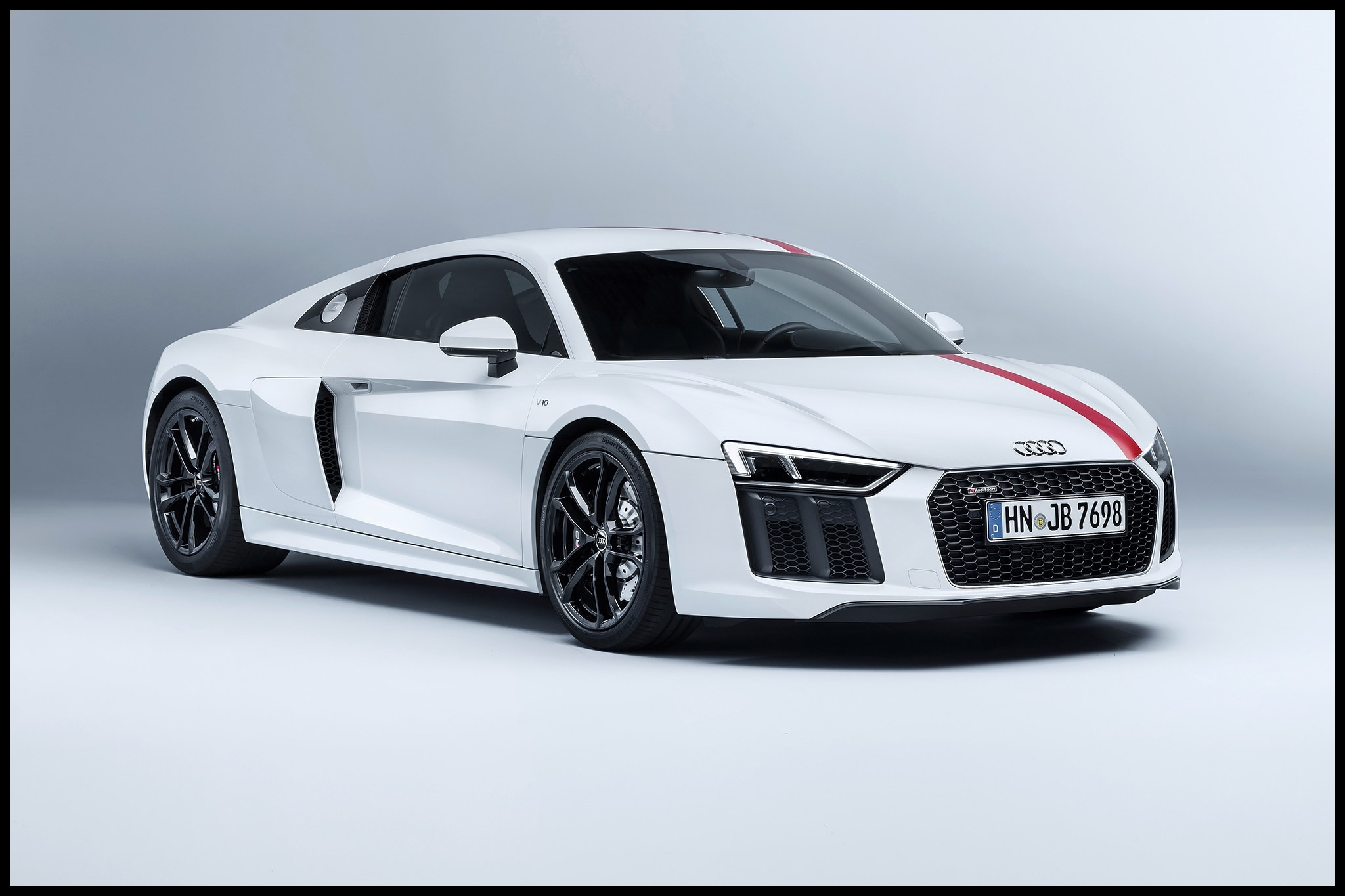 Beautiful 2019 Audi R8 top Speed