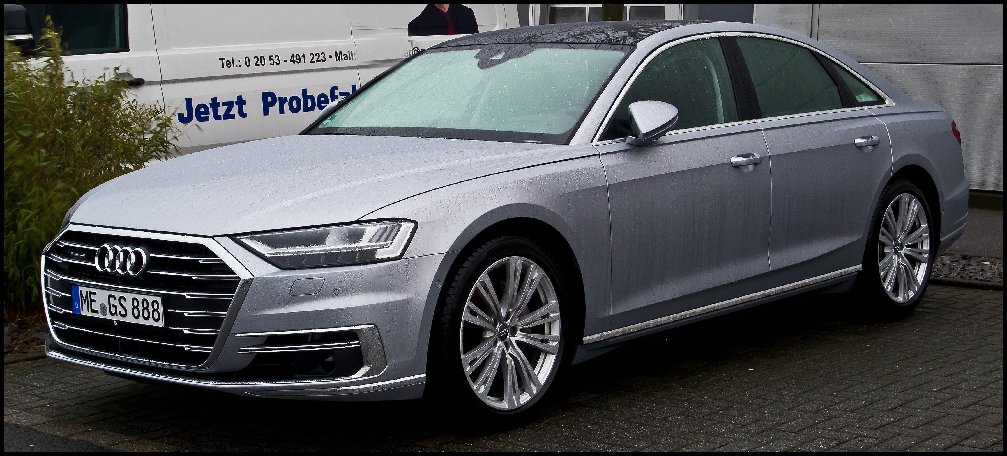 2020 Audi S4 Audi A8 2020 Car Models