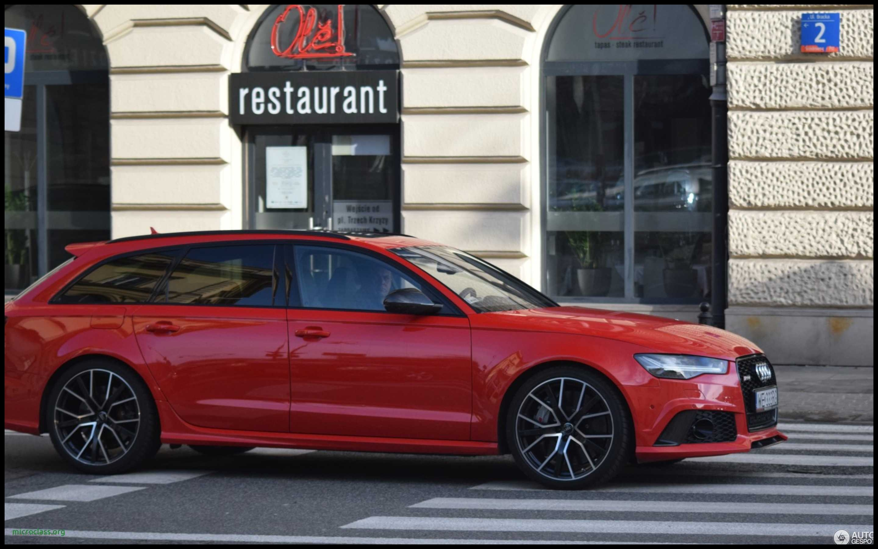 2019 Audi Rs6 Avant Price Inspirational 2019 ford Troller New Interior