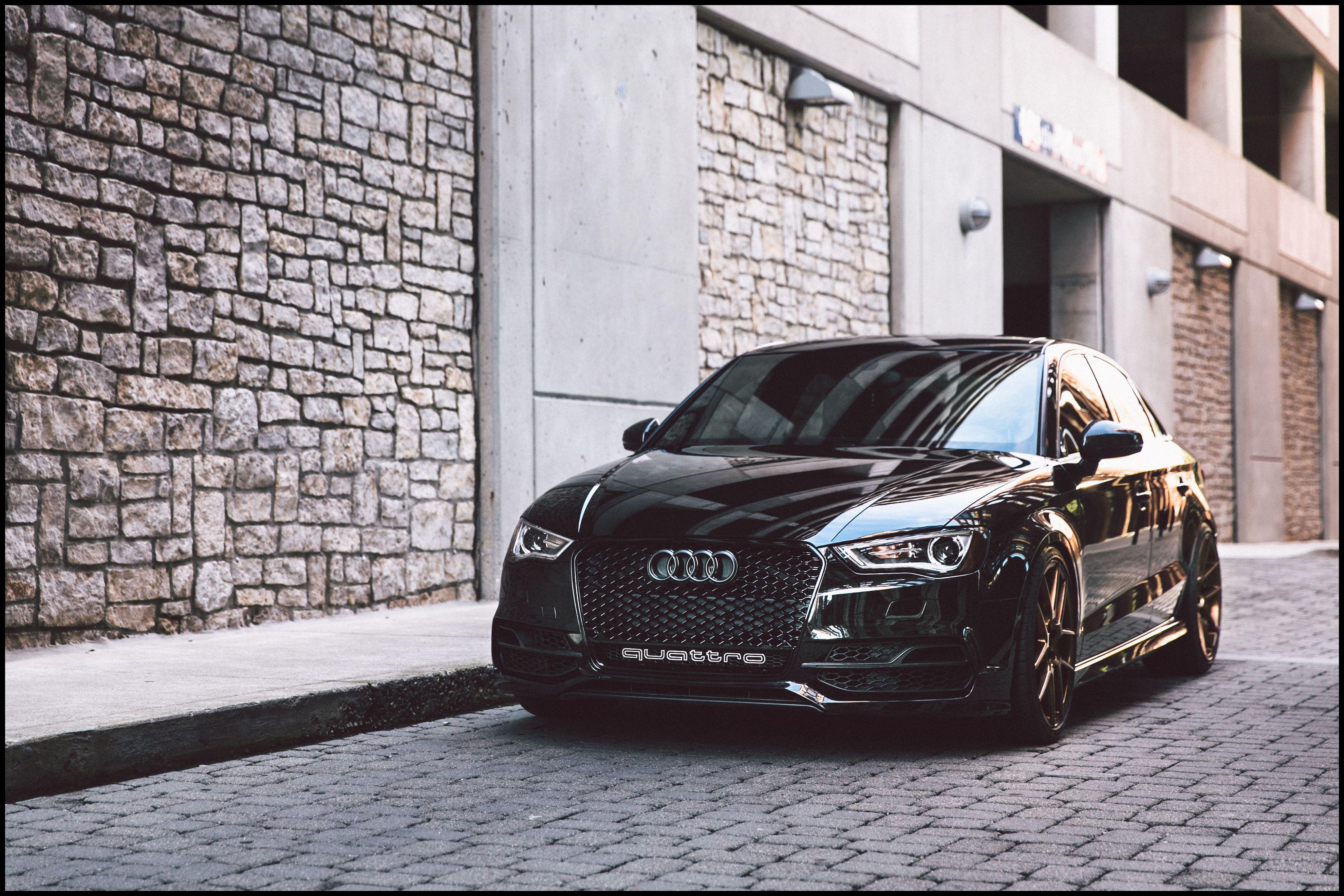 Audi Wilsonville Service Fresh 2015 Audi S3 Sedan Avant Garde M510 Antique Matte Bronze