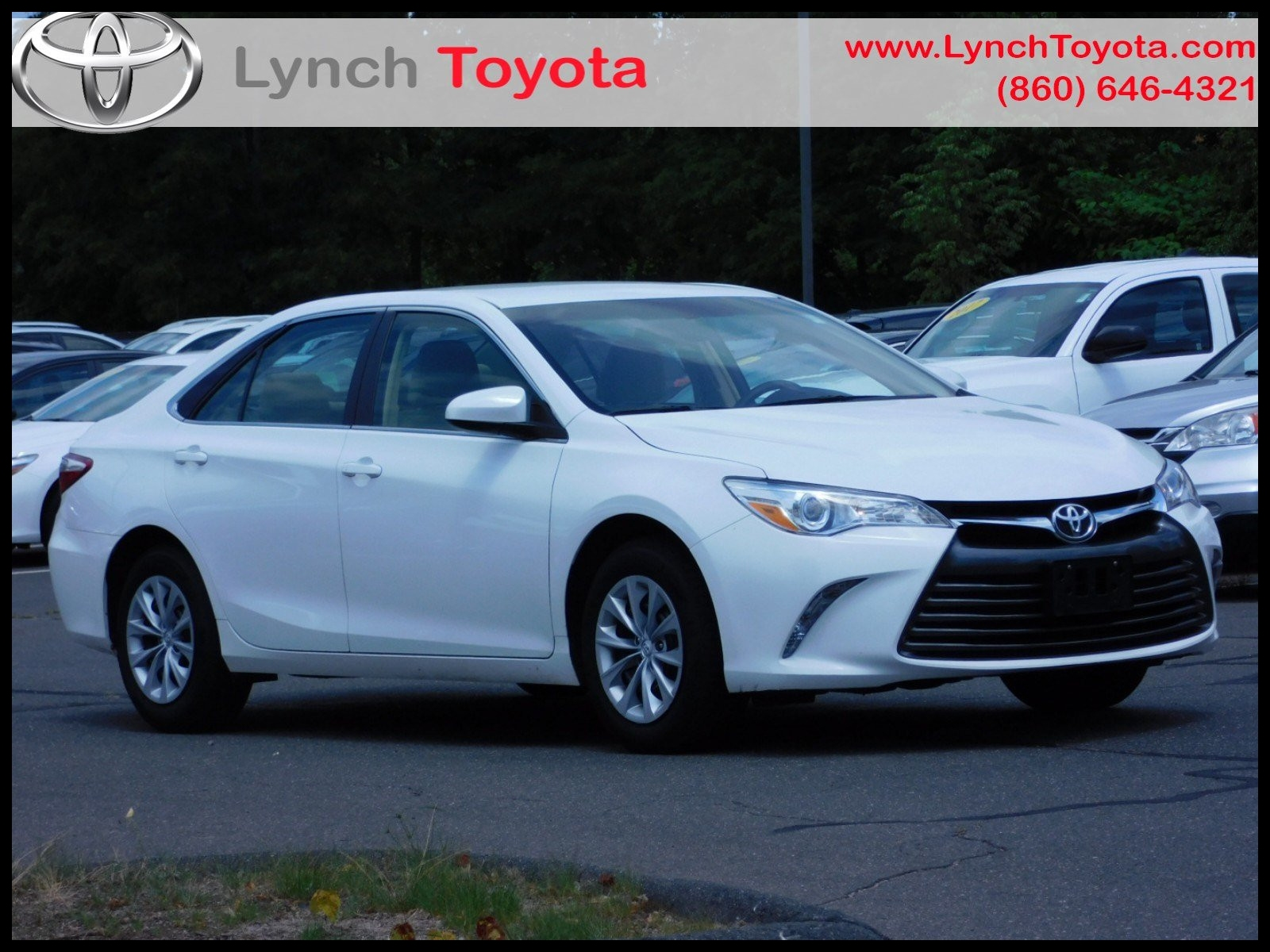 2014 toyota Camry Hybrid Elegant Pre Owned 2015 toyota Camry Le 4dr Car In Manchester Lt6158