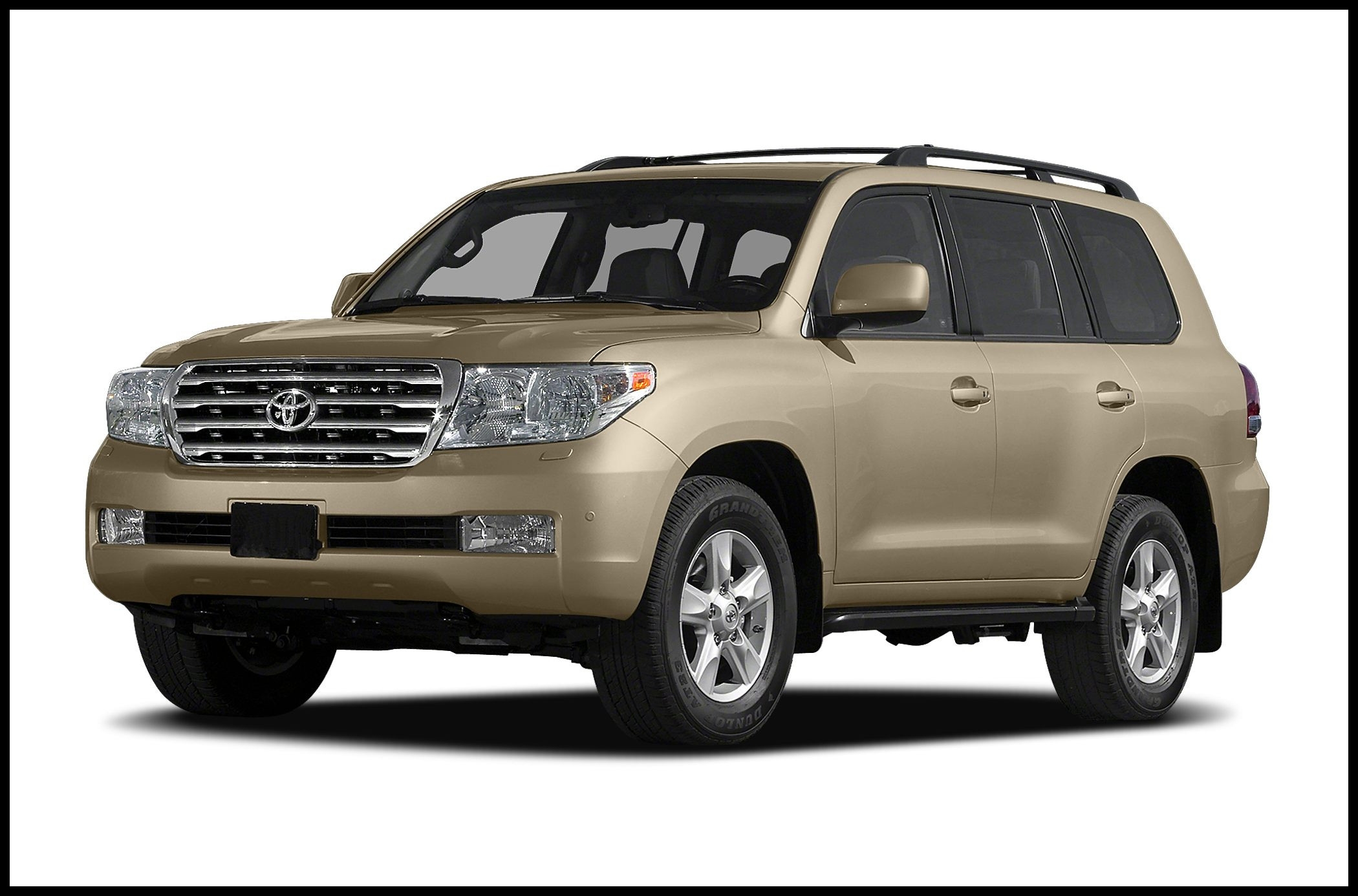 Balise toyota West Springfield Ma New 2011 toyota Land Cruiser New Car Test Drive