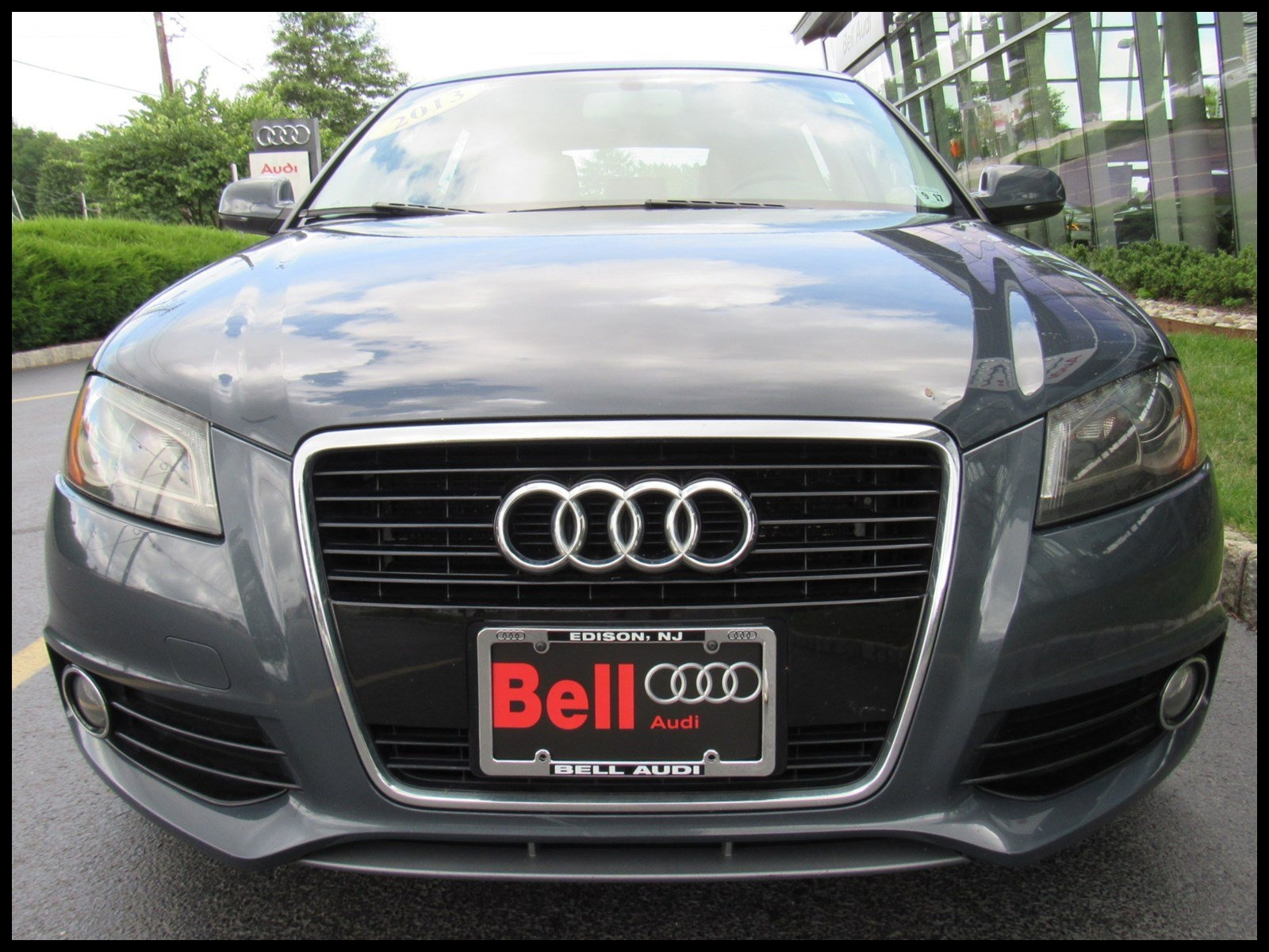 Bell Audi Edison NJ Car Dealership and Auto Financing