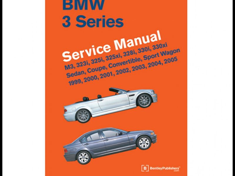 Bentley Bmw Repair Manual