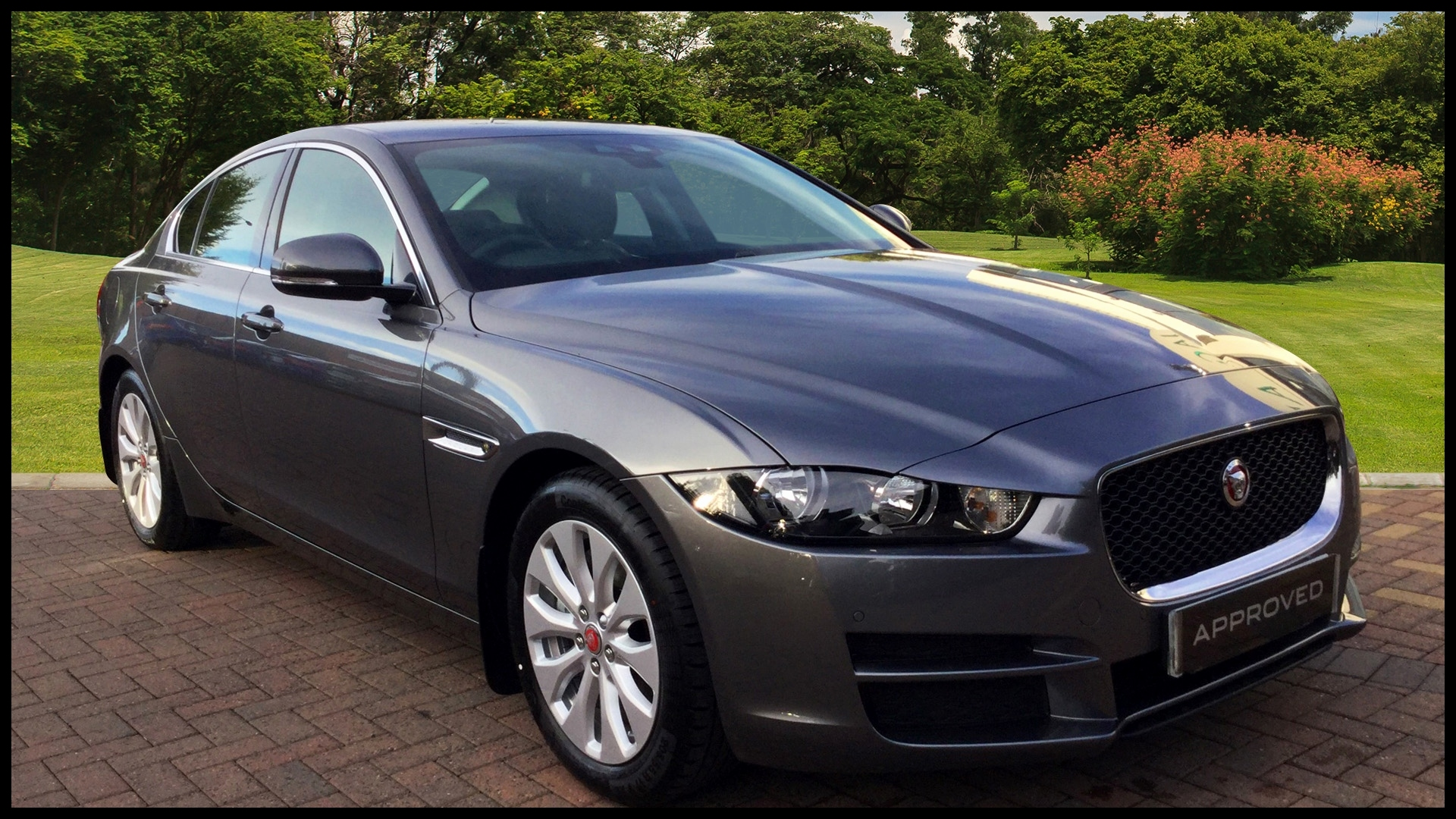 Automotive Bill Sale Best Used Jaguar Xe 2 0d Prestige 4dr Auto Diesel Saloon