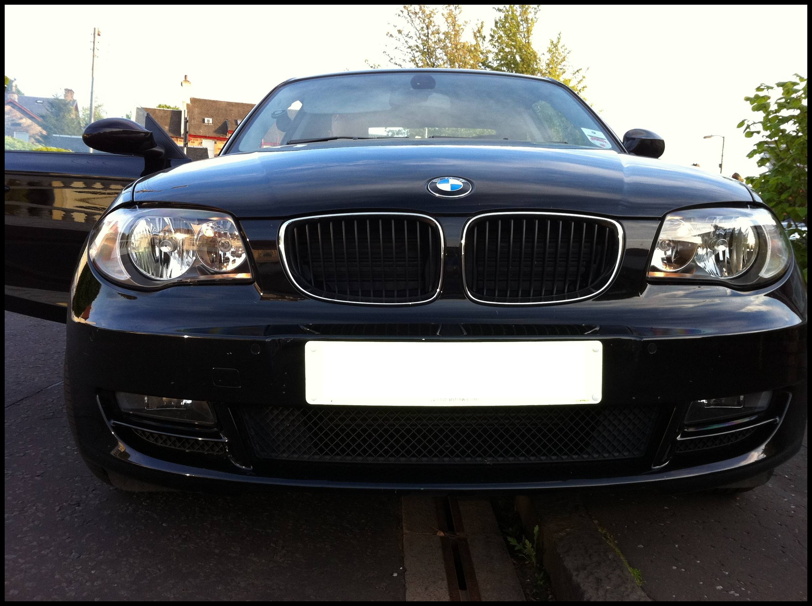 Image Image Image Image Thanks BMW 120d Coupe