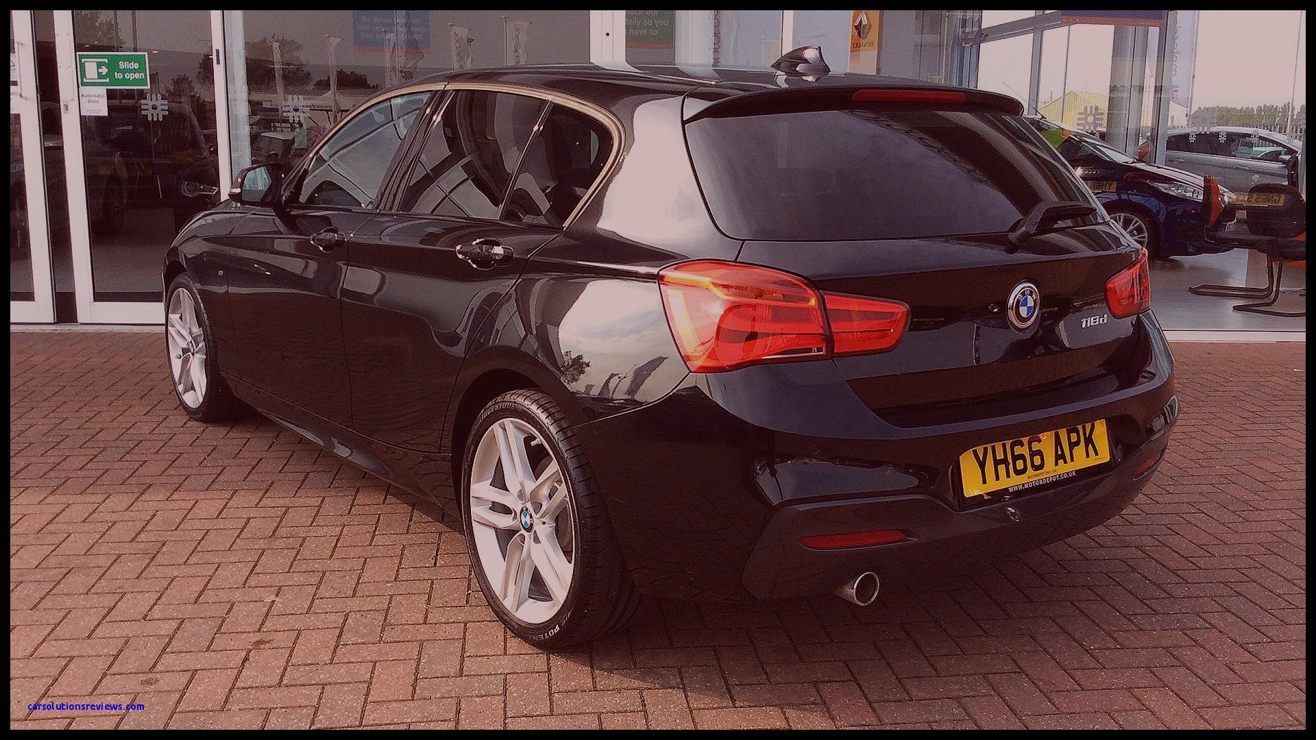 Bmw M Sport Car Mats 1 Series Bmw 1 Series 118d M Sport [nav]