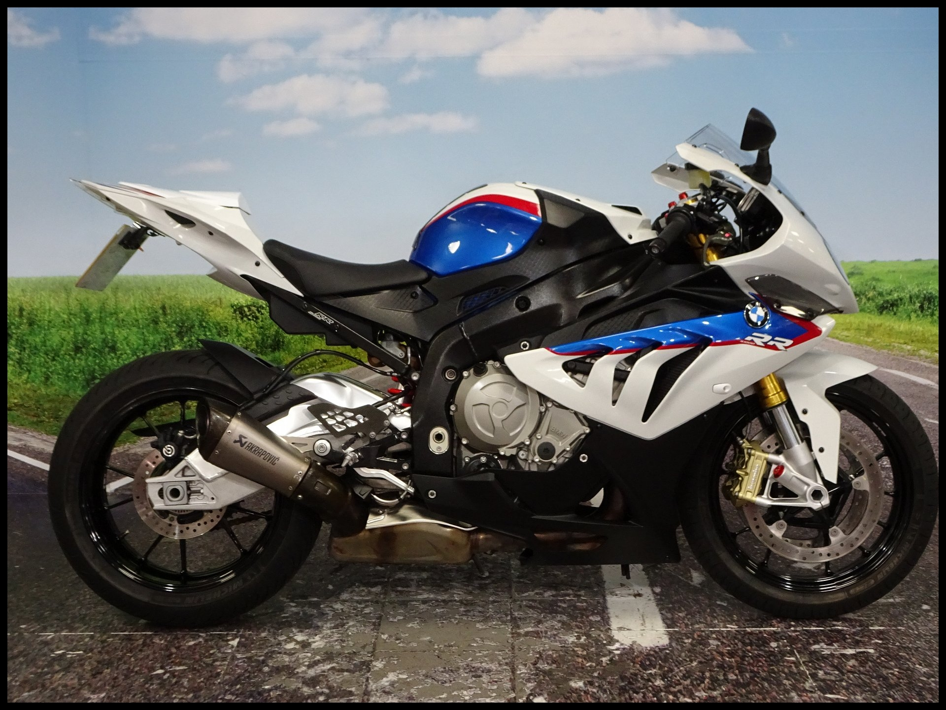 BMW S1000RR for sale Finance available and part exchange wel e CMC Motorcycles