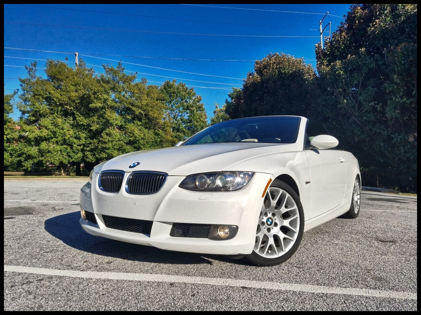2008 Bmw 328i Bolt Pattern Awesome 2008 Bmw 3 Series Bmw 328i Hardtop Convertible with Extended