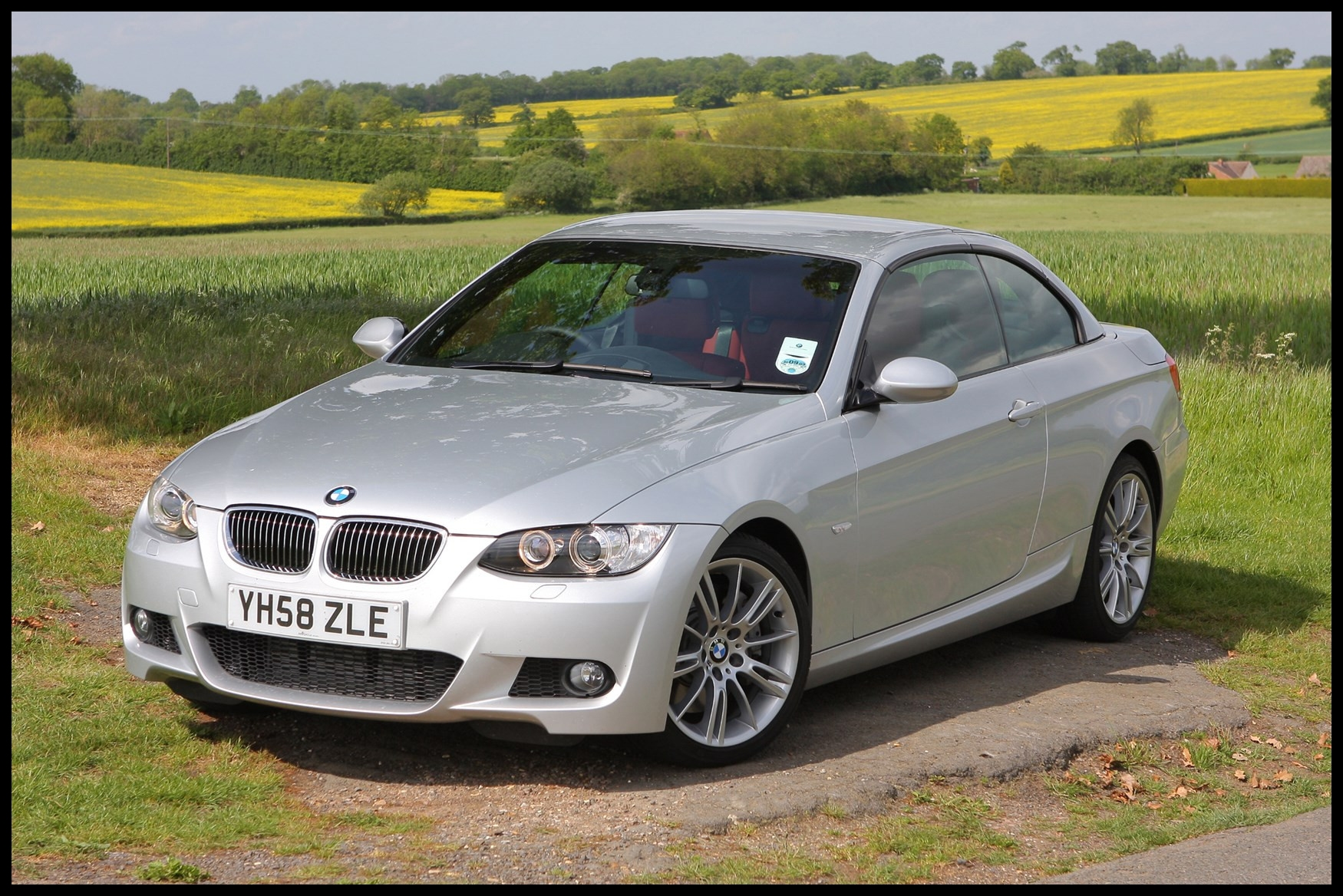 Bmw 3 Series Coupe 2006 for Sale Lovely Bmw 3 Series Convertible Review 2007 2013