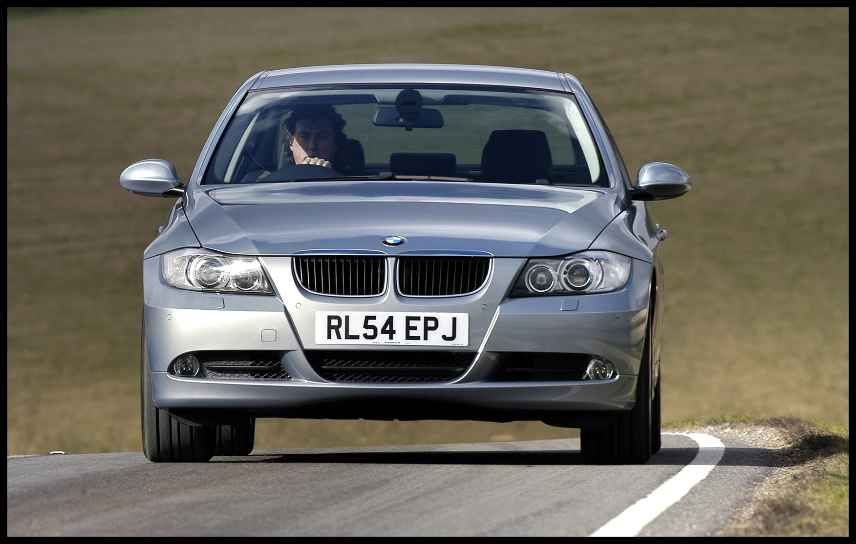 BMW 3 Series Saloon 2005 2011 Features Equipment and Accessories