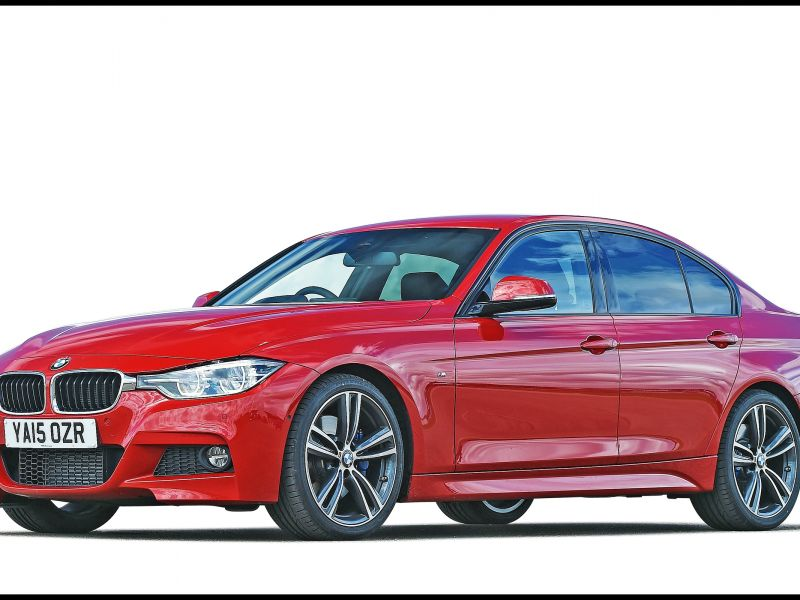 Bmw 3 Series Maintenance Cost