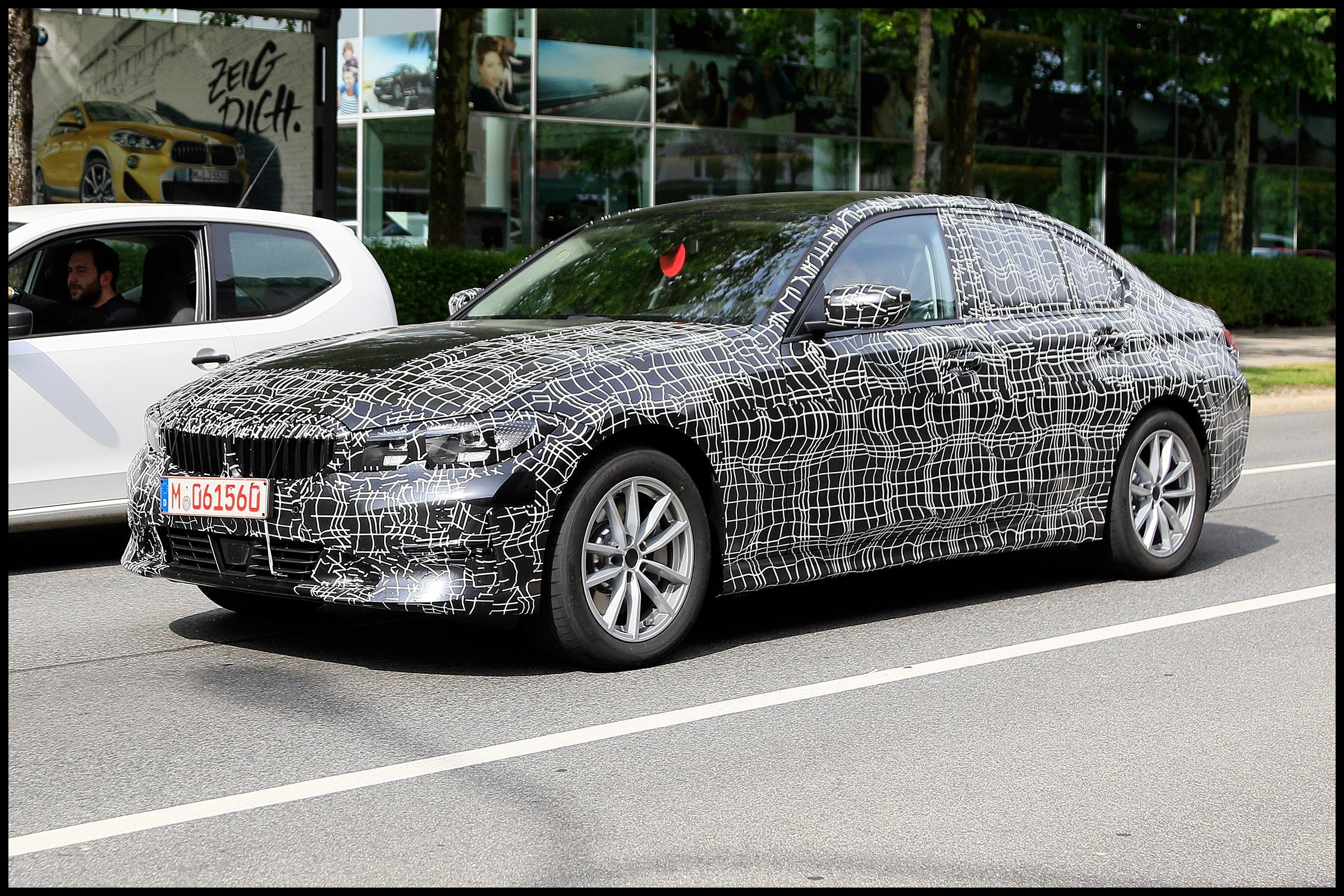 Bmw 320i 2019 Review Specs and Release Date 2018 Bmw 3 Series New top 2018