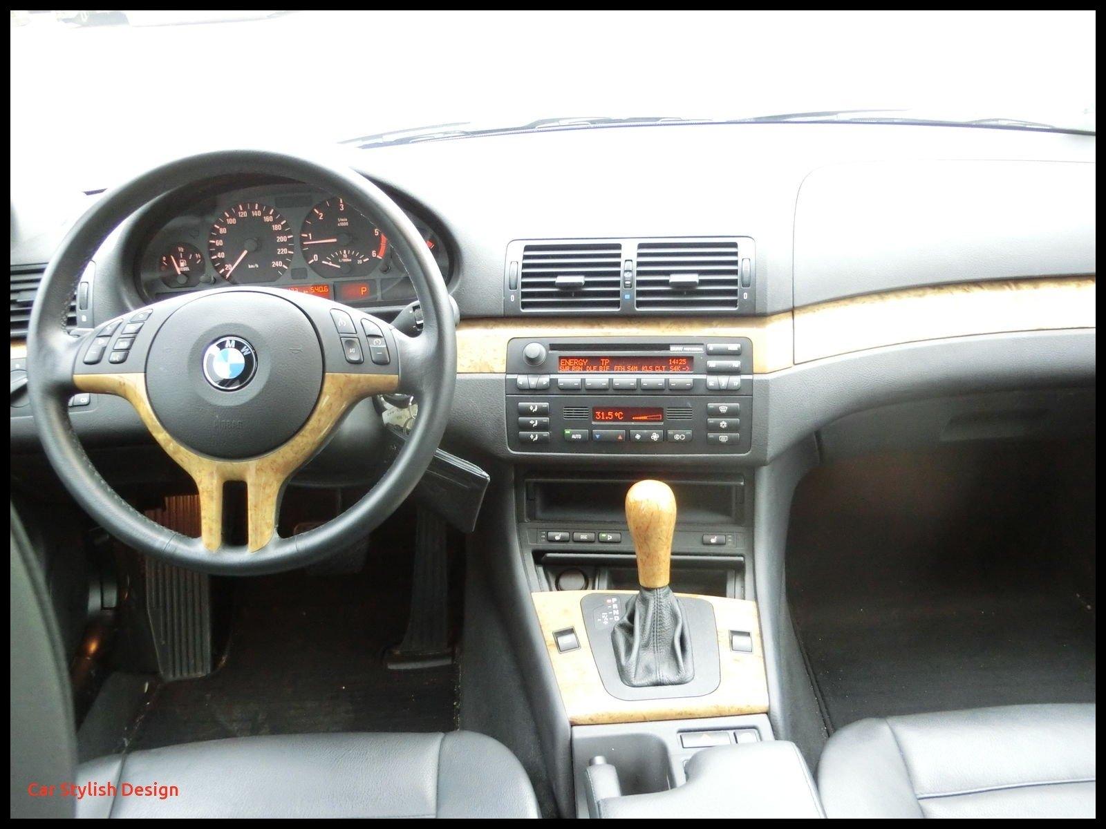 2001 Bmw 325i Elegant Bmw E46 3er 01 05 2 0d D 110kw Autom Shift Gate