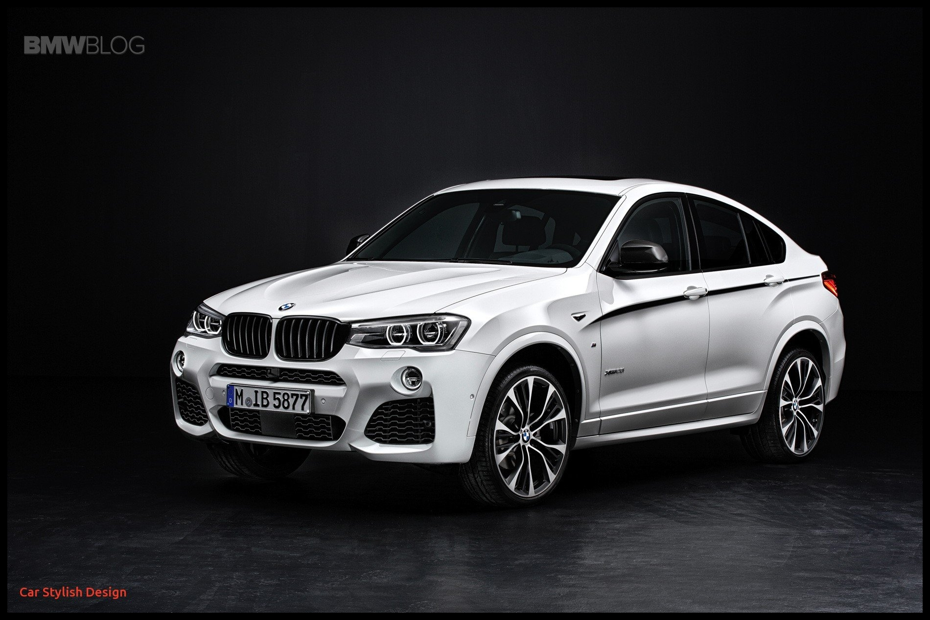 Bmw Accessories Awesome Bmw X3 and Bmw X4 M Performance Power Kit and M Performance Parts