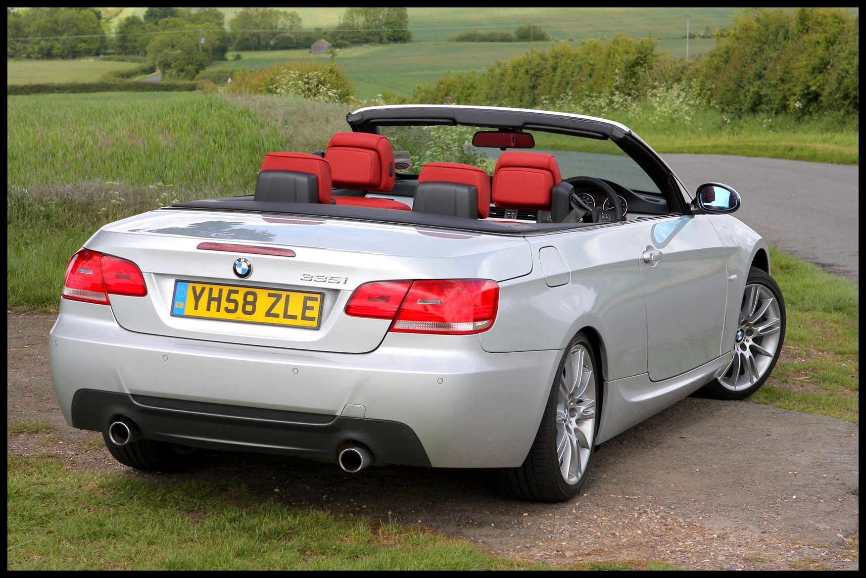 2012 Bmw 335is Convertible Lovely Bmw 3 Series Convertible Review 2007 2013