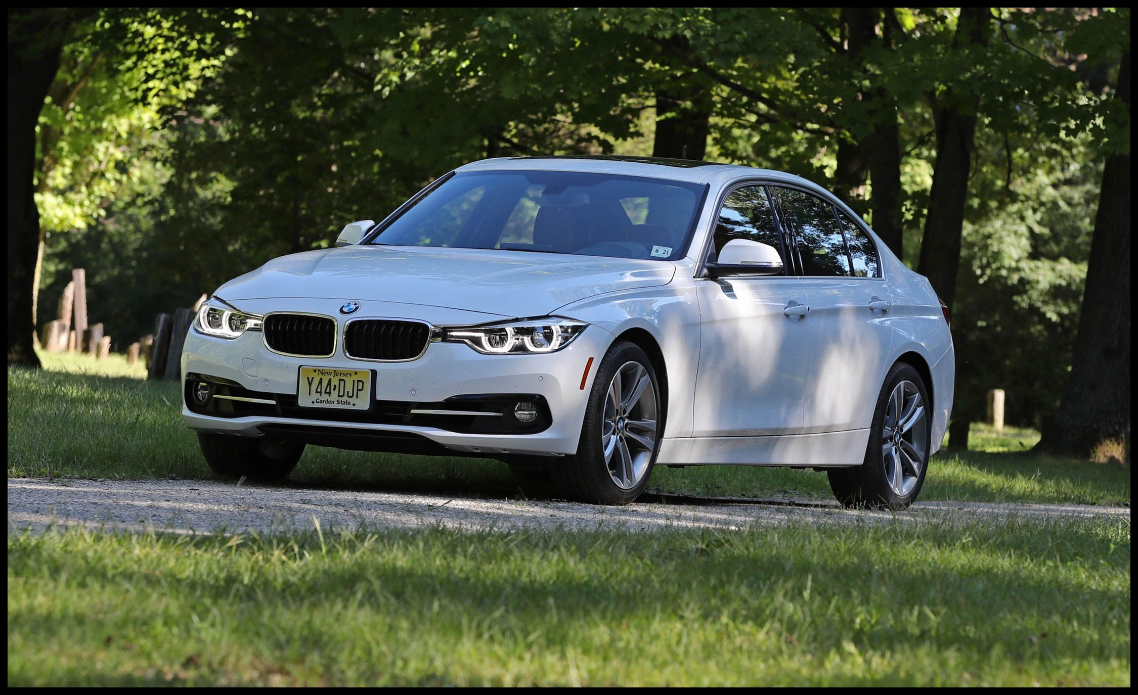 2017 bmw 3 series performance and driving impressions review car and driver photo s original