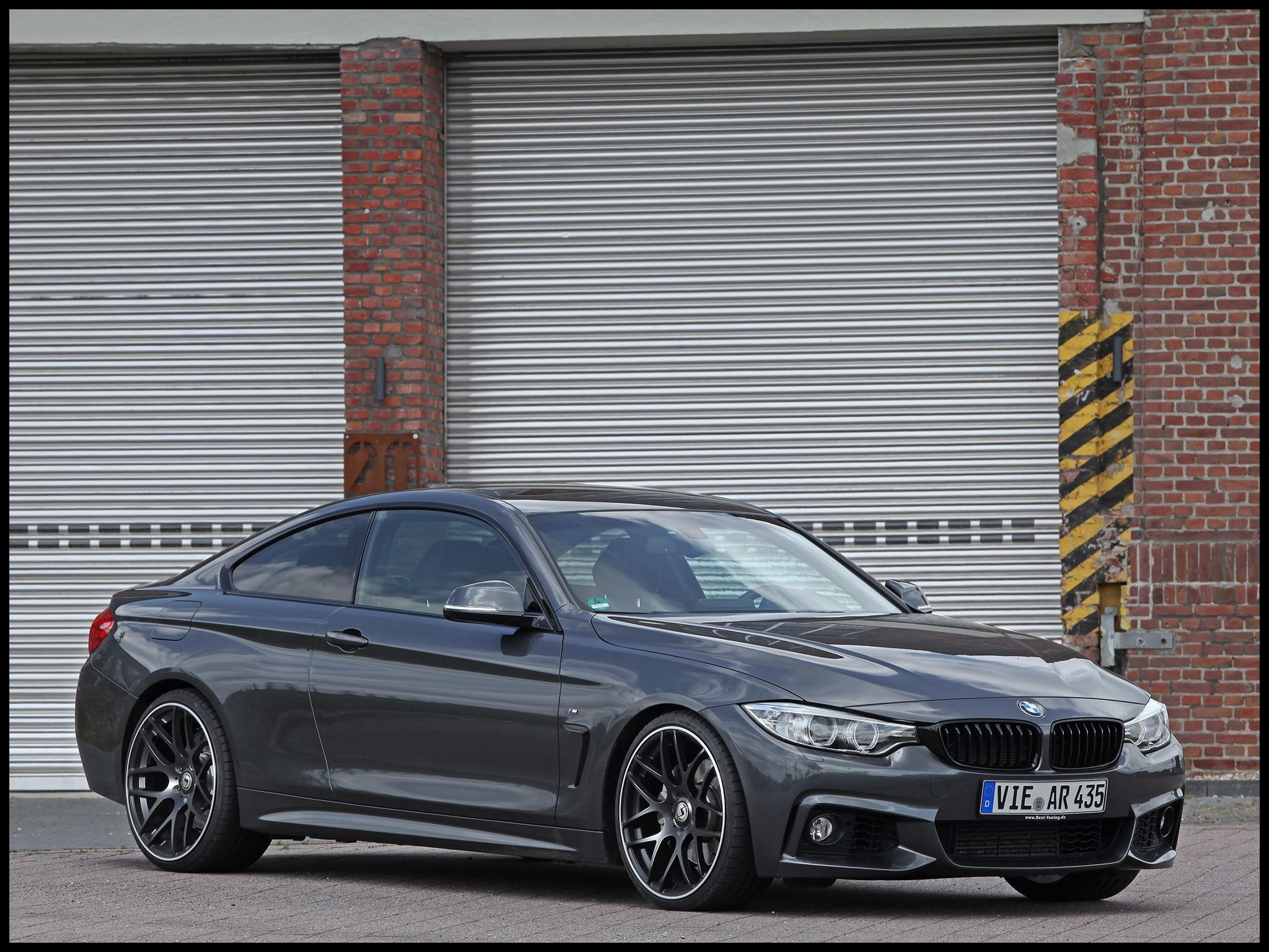Best Tuning BMW 435i xDrive Coupe M Sport Package Cars