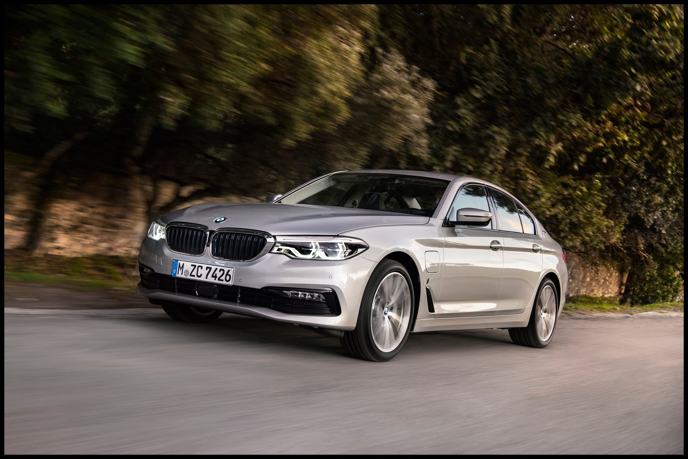 530e hybrid joins new BMW 5 Series range price and specs announced