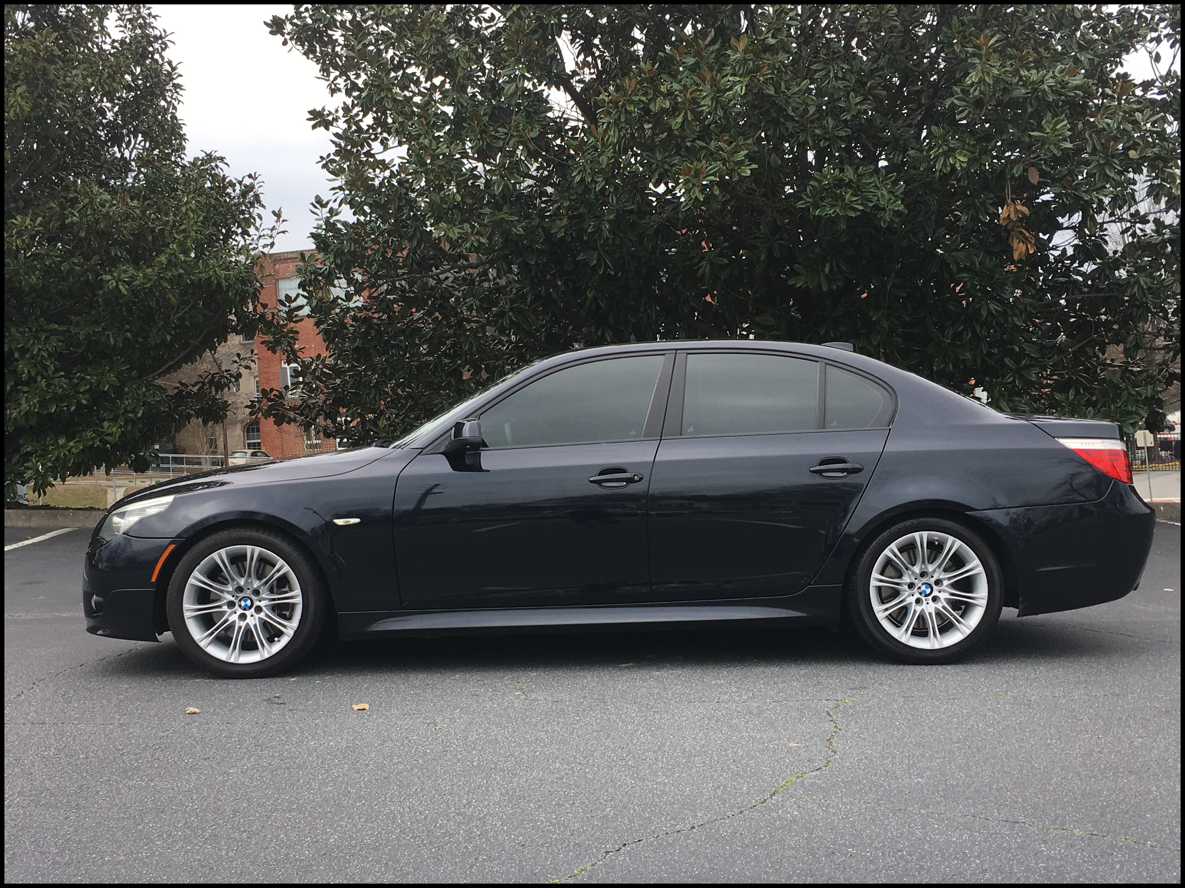 2010 Bmw 535i Sport Package Specs Lovely 2010 Bmw 535i Sedan with M Sport Package