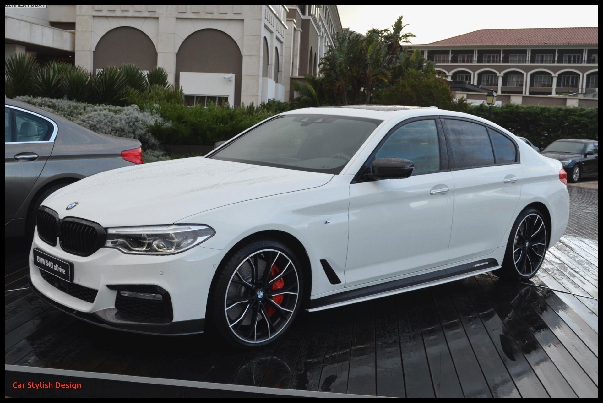 Bmw 5 Series 2017 Awesome Glamorous 2017 Bmw 540i M Performance Review Bmw 5 Series Pinterest