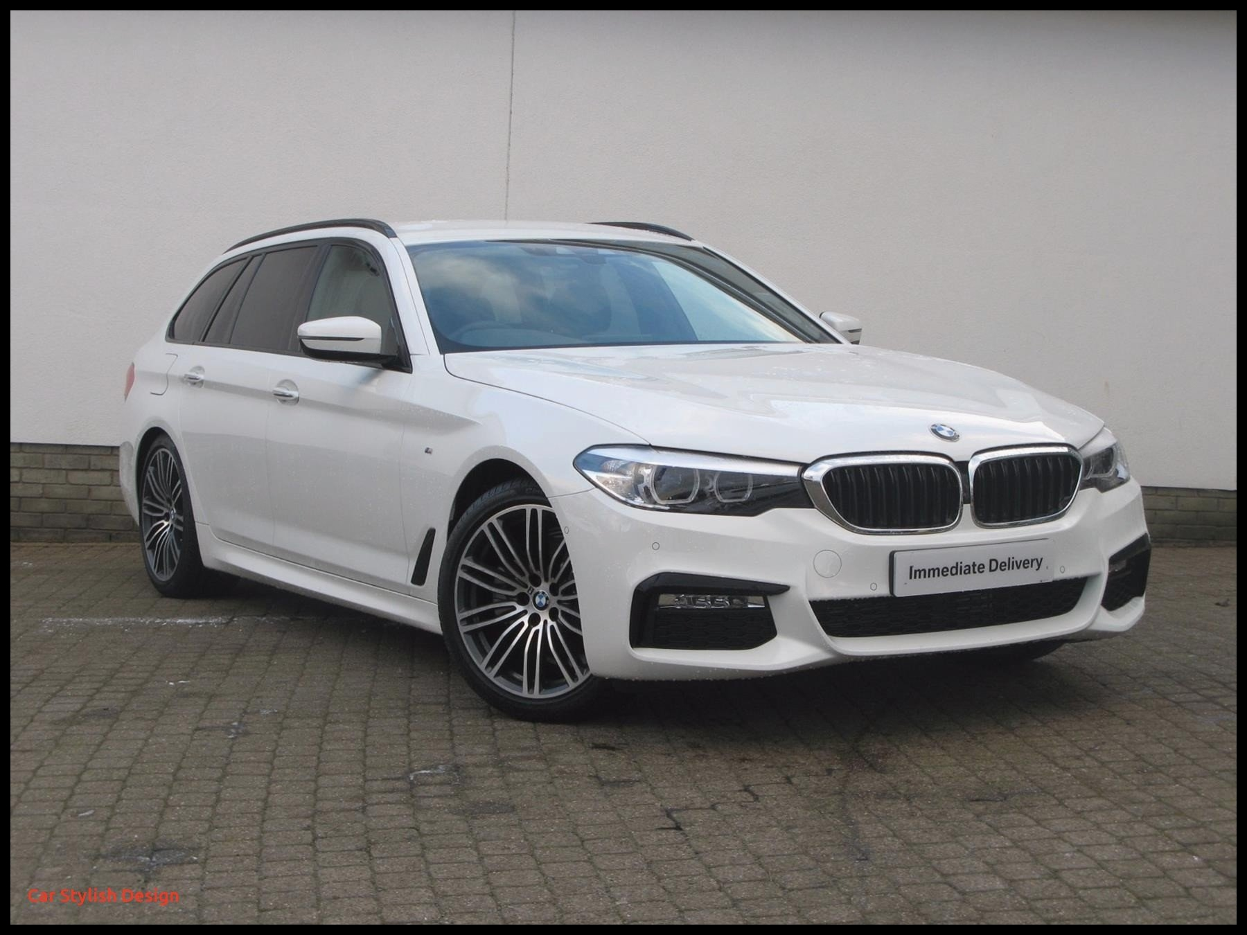 Bmw 550i Beautiful High Tech Used 2017 Bmw 5 Series G31 520d M Sport touring B47