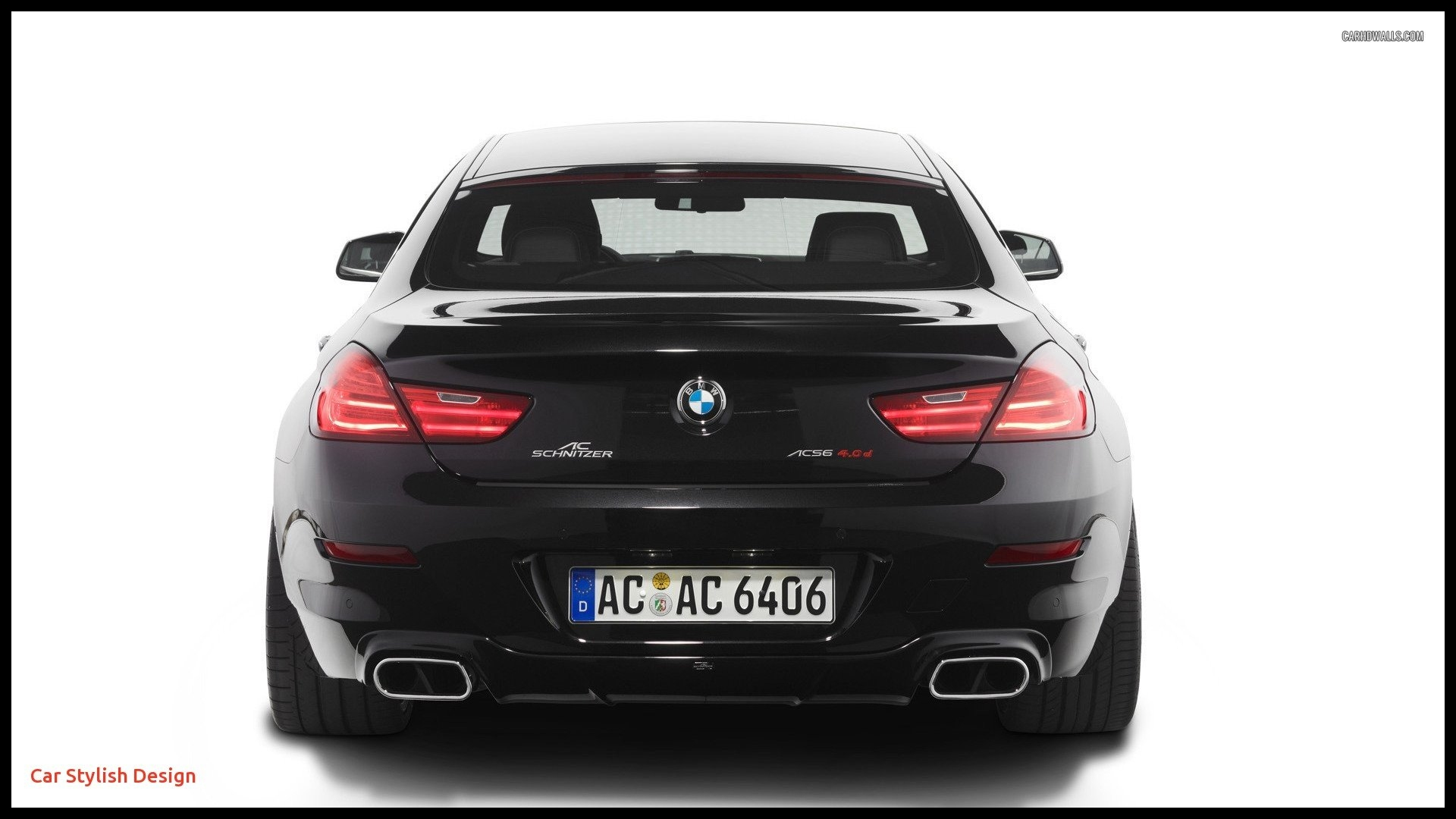 Bmw 650i Beautiful Ac Schnitzer Bmw 6 Series Gran Coupe 4 0d 2012 Walldevil