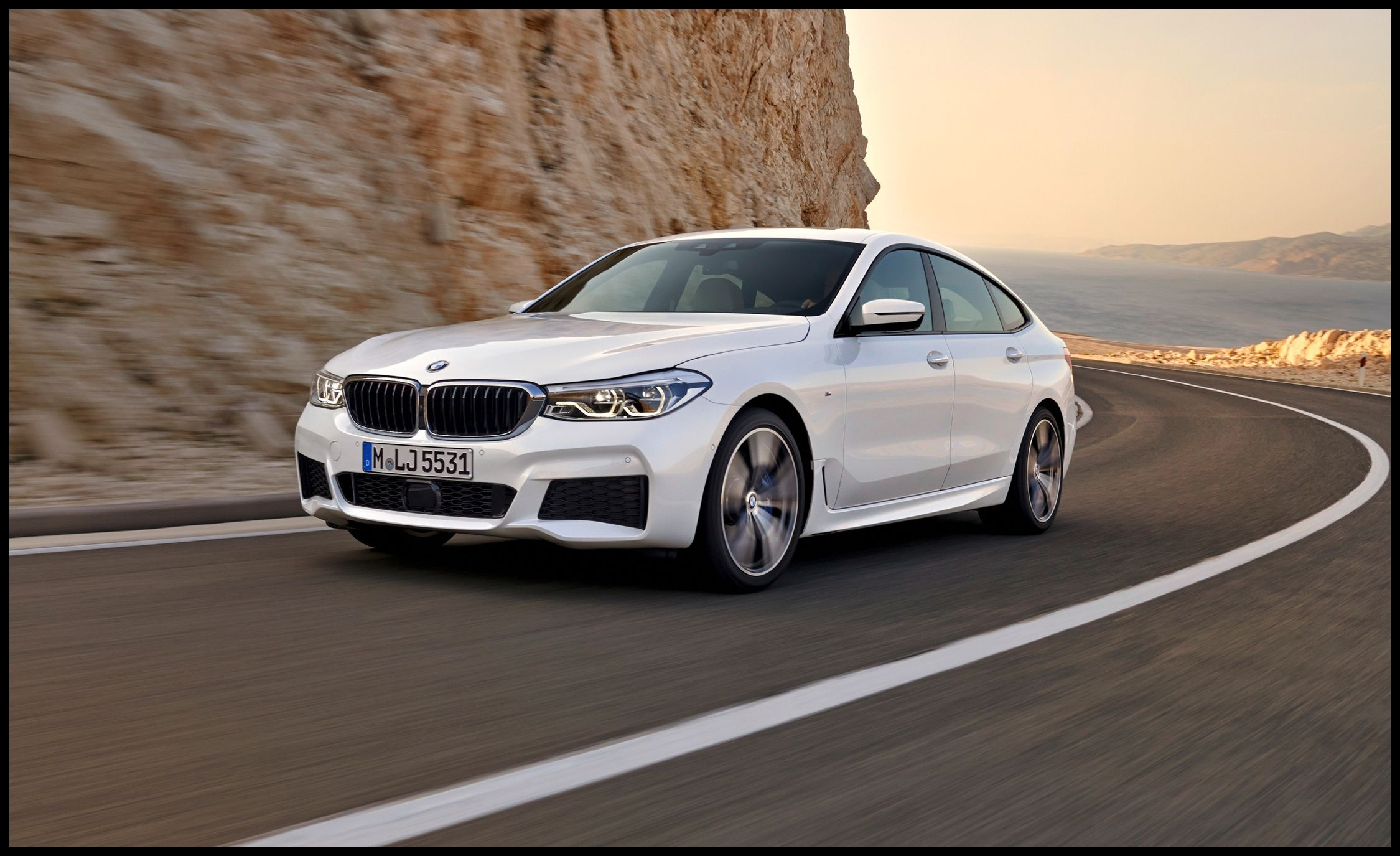 2018 Bmw 6 Series Convertible Prices Reviews and 2018 Bmw 6 Series Gran Turismo