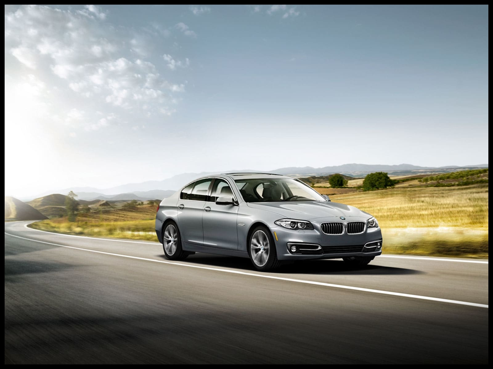 BMW 5 Series Maintenance Schedule