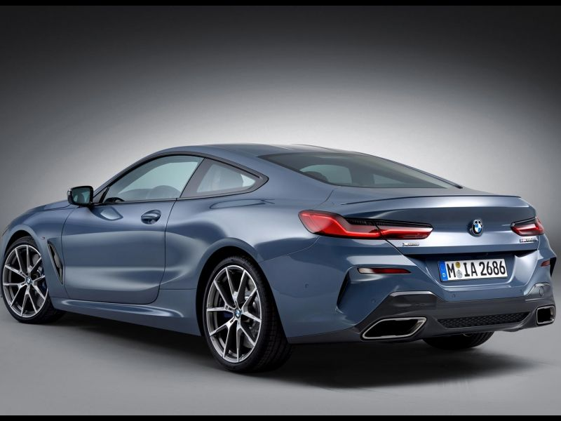 Bmw 650i Gran Coupe Specs