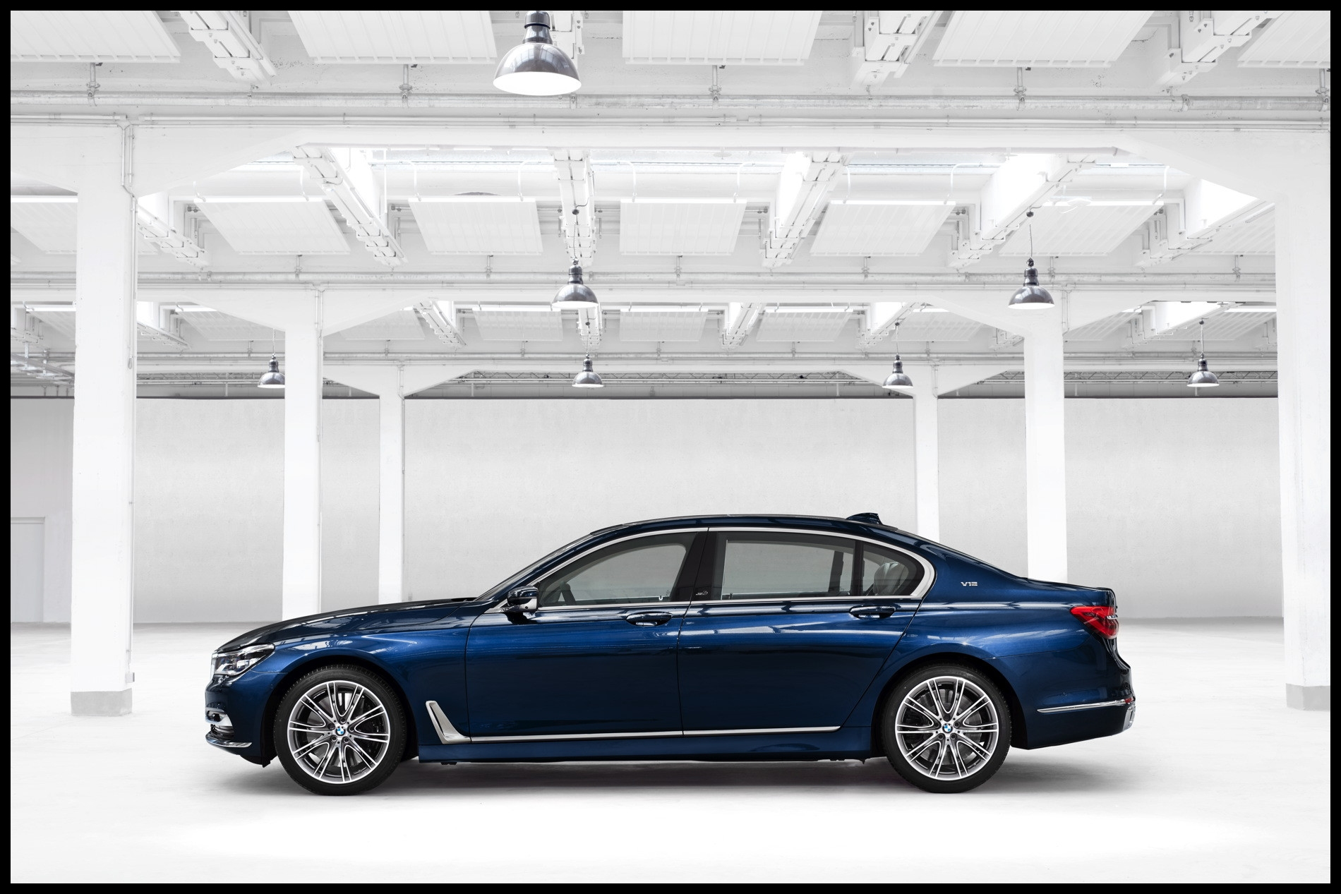 Bmw 7 Series Individual Price Lovely World Premiere Bmw Individual 7 Series the Next 100 Years