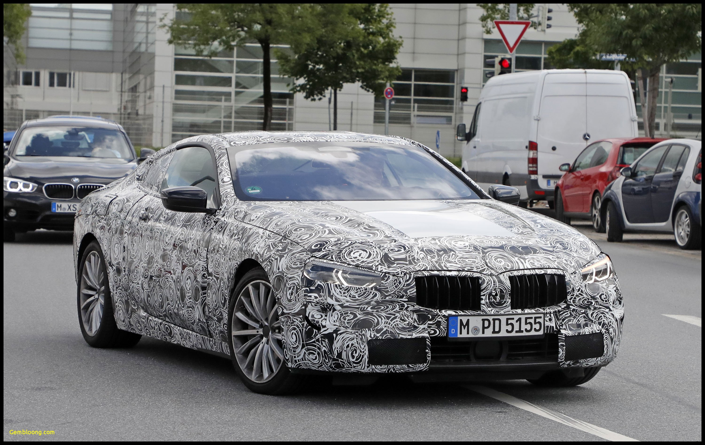 2019 Bmw 6 Series Specs and Review Bmw Series 7 2019 2019 Bmw 7 Series G11