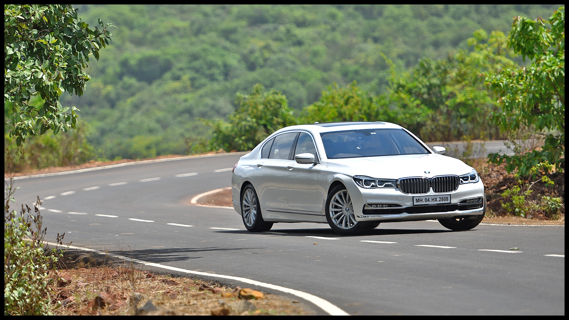 Bmw 7 Series 2017 Price Mileage Reviews Specification Gallery Cool Bmw 740i Wallpaper